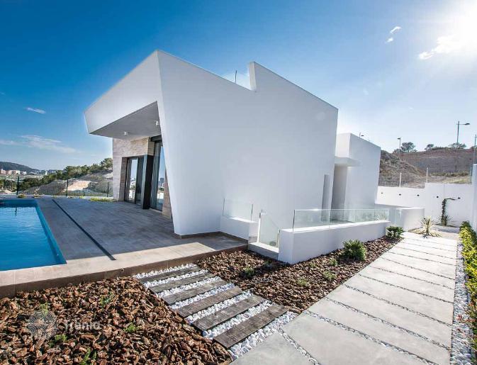 Недвижимость у моря испании в бенидорме