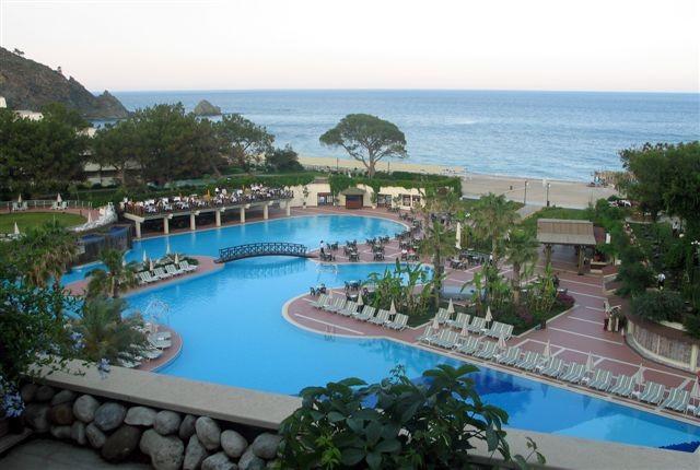 цены на отели в турцию