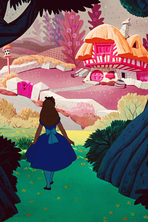 Alice in Wonderland (1951) YIFY - Download Movie