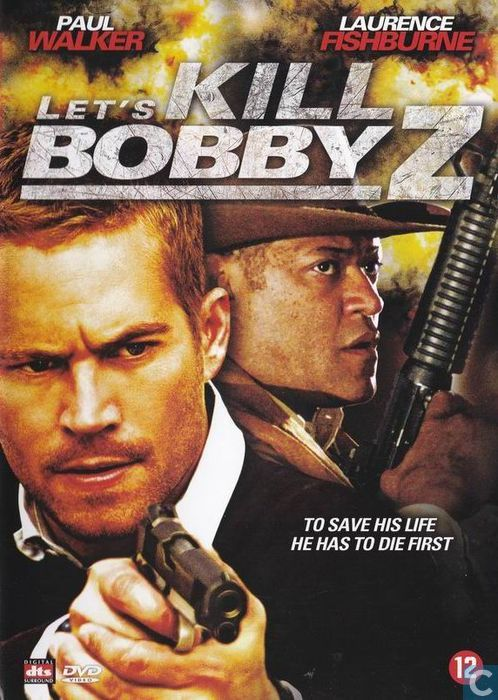 Watch The Death and Life of Bobby Z Full Movie Online