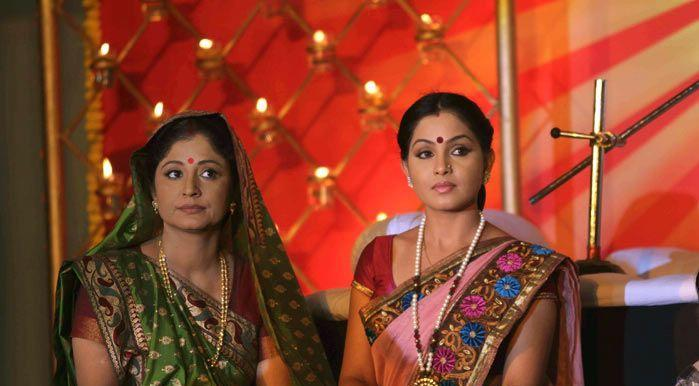 Kasam Tere Pyaar Ki Serial of Colors Tv Watch All Episodes
