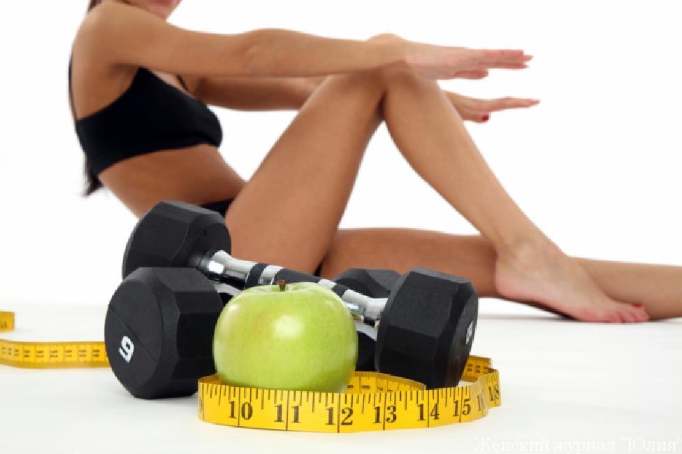 Диета быстрая фитнес