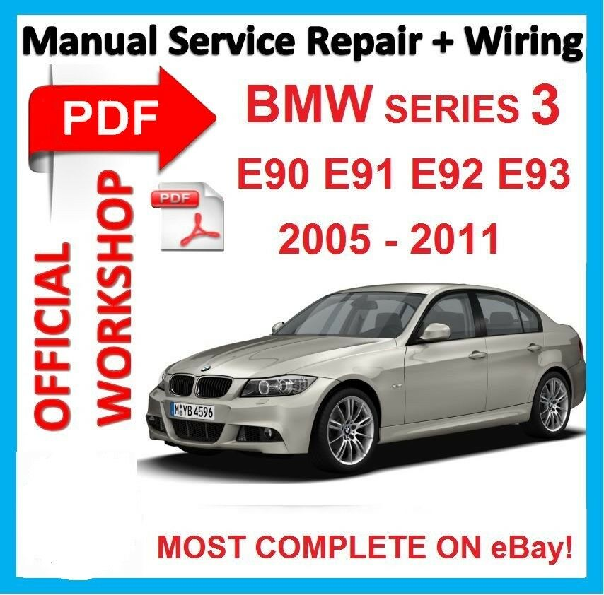 BMW Manuals Free Download Online at BMW Manuals