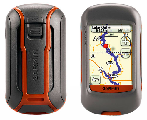 Gps навигатор garmin dakota 20 купить