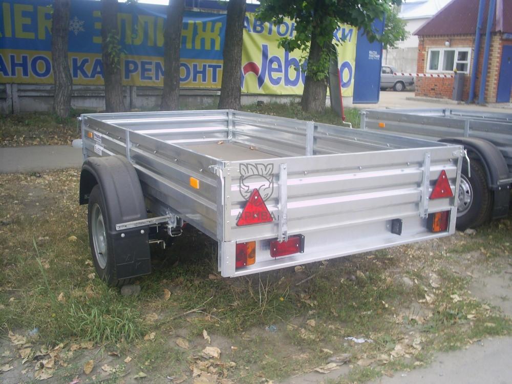 Прицеп мзса для легкового автомобиля в нижнем новгороде
