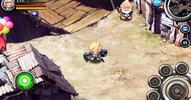 ZENONIA S: Rifts In Time APK Download - Free Role