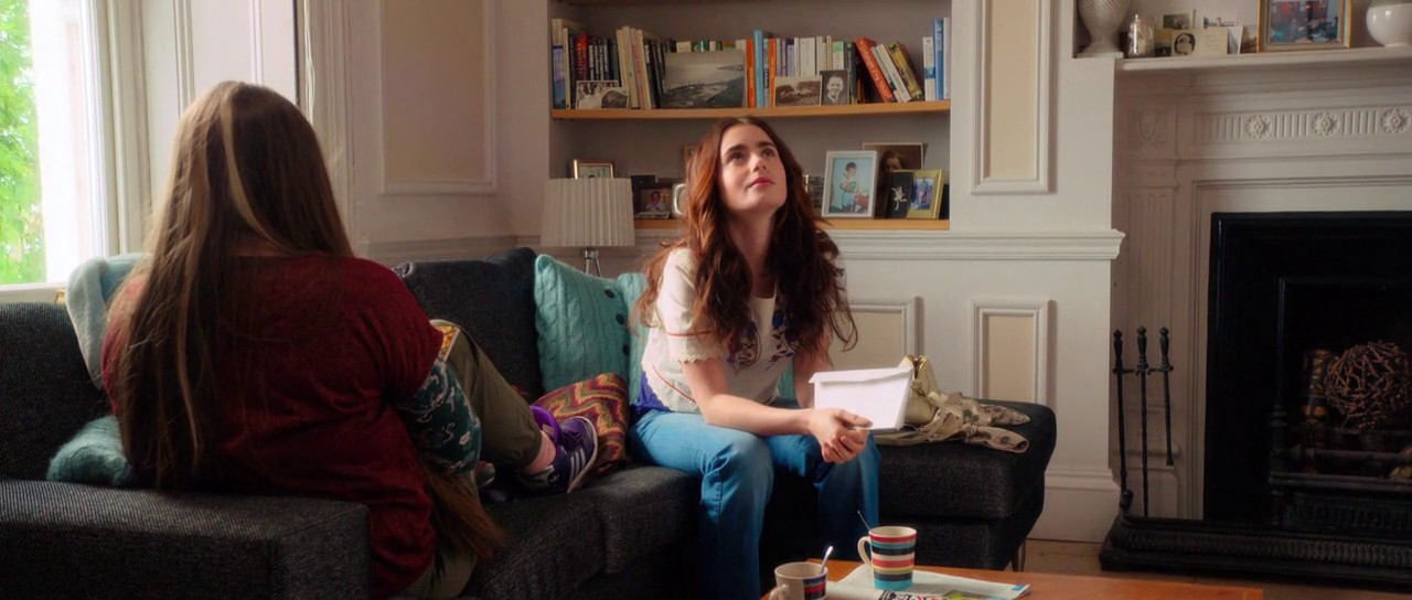 Love, Rosie (2014) Full Movie - Genvideos