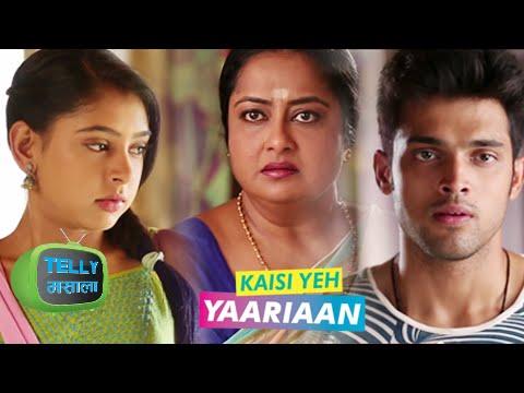 MTV Kaisi Yeh Yaariyan Online - MTV-Hindi Serial