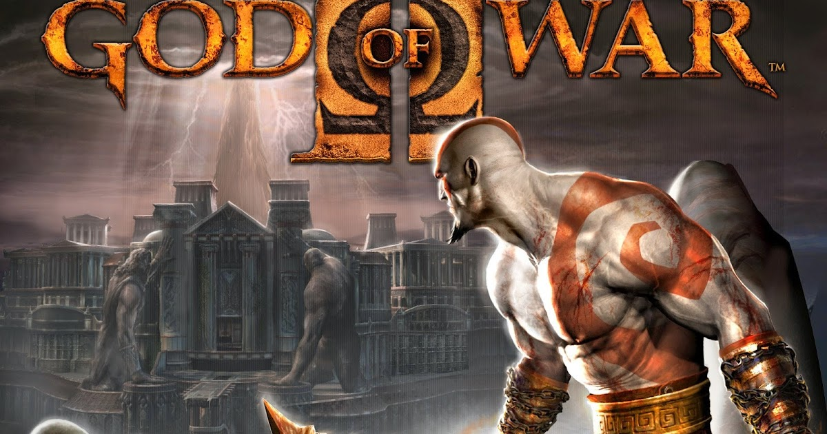 God Of War III Game Download Free For PC Full