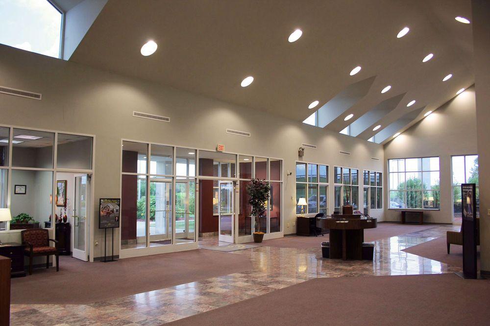 Clarksville loan places