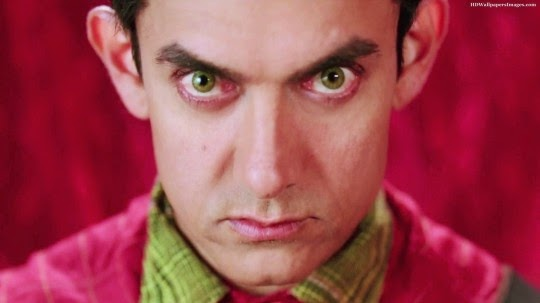 PK - Latest News, Videos, Photos - Bollywood Hungama