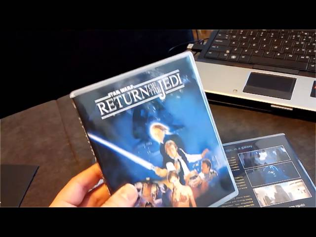 Harmy's Star Wars - Respecialized Edition '97