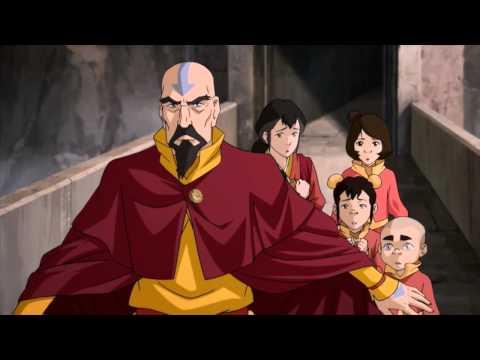 Watch Avatar: The Last Airbender Season 02 Online