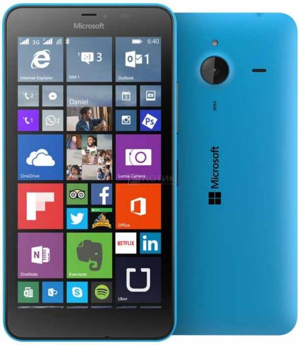 Microsoft Lumia 535 - User opinions and reviews - GSM Arena