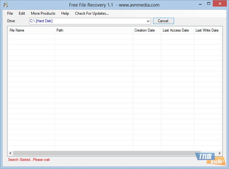 Download Free File Recovery - free - latest version