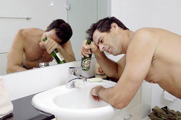 Как успокоить тряску после запоя