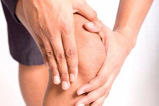 Отложения солей: суставы у ребенка хрустят, как у