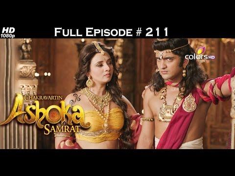 Chakravartin Ashoka Samrat - Hindi TV Shows