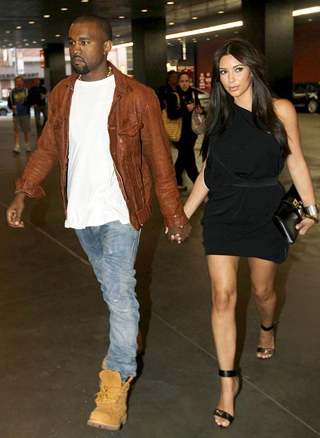 Kanye West Biography - Biography