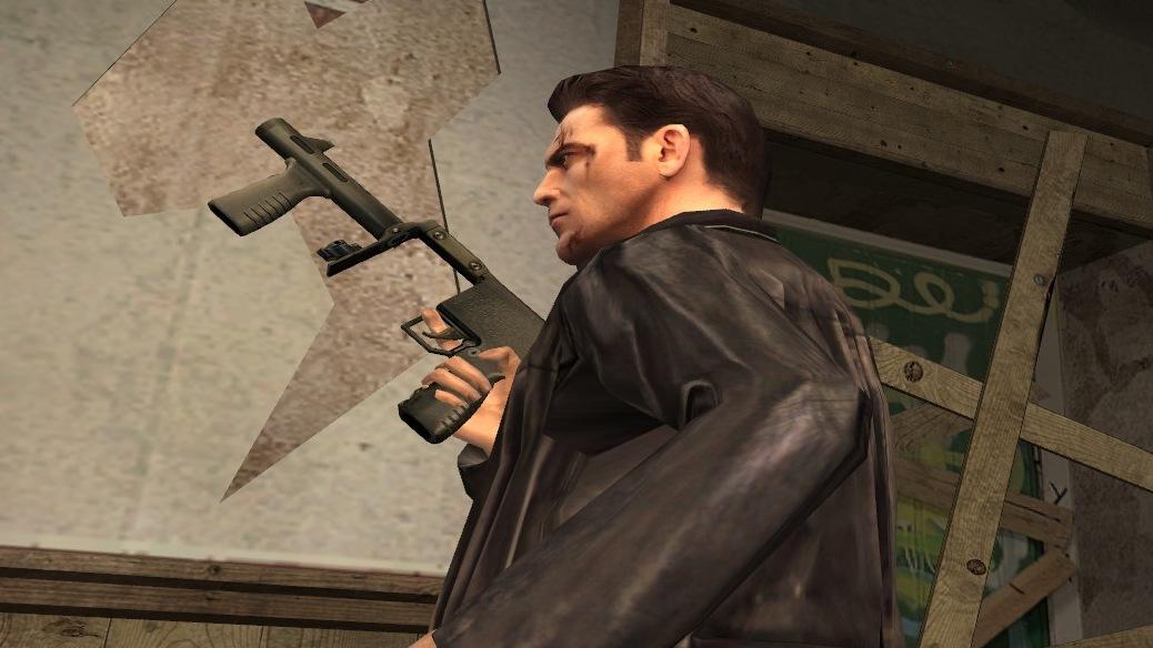 Max Payne (seri) - Vikipedi
