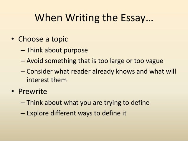 Important Of English Language Essay Ideas To Be Included In College Definition Essay Science And Technology Essays also Cause And Effect Essay Thesis Definition Of Discuss In Essay Writing Argument Essay Topics For High School