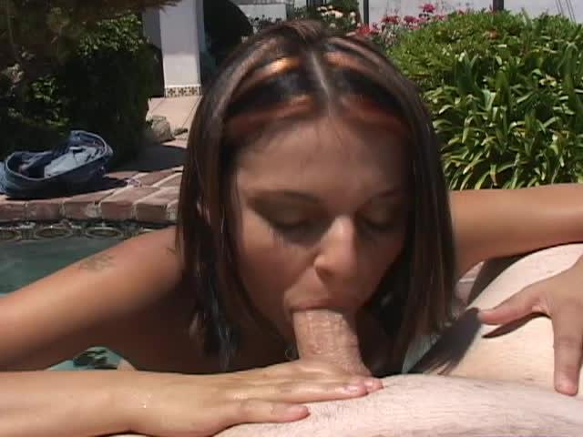 Masturbation post sex story