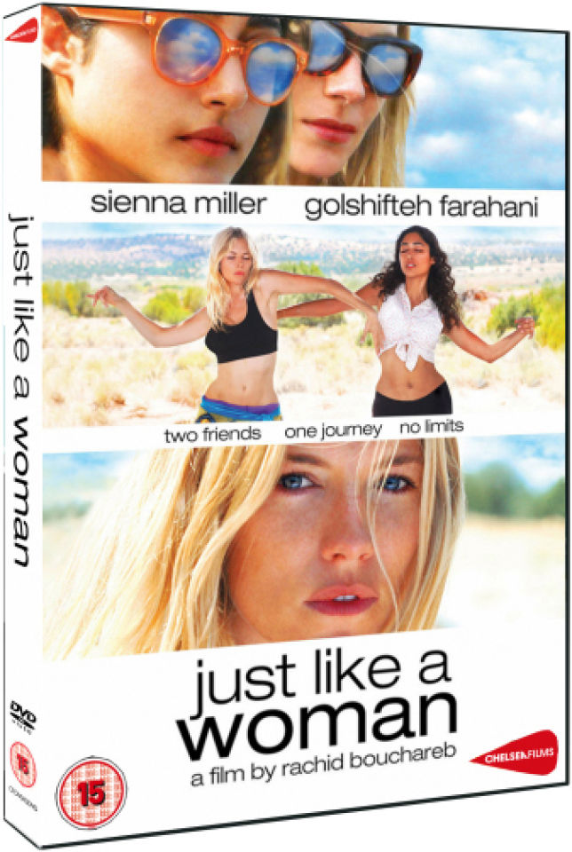 Just Like a Woman - 102 Subtitles in 15 Languages