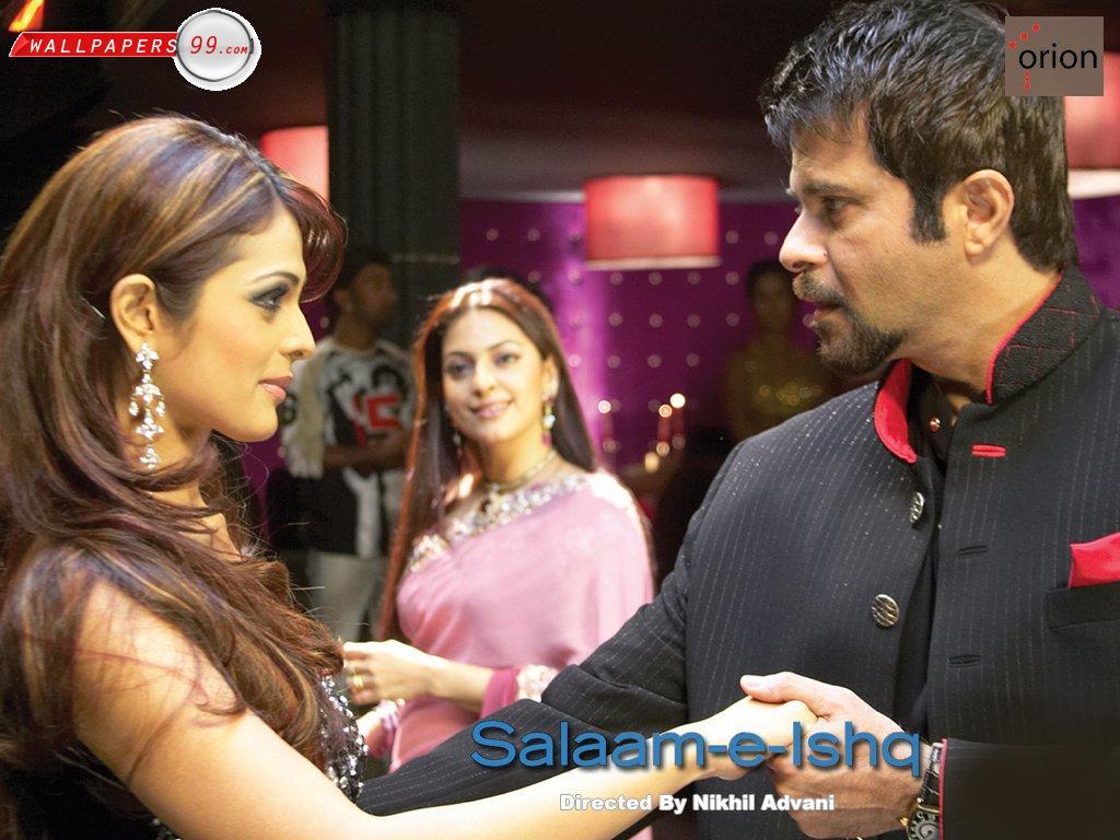 Salaam E Ishq Serial - Free HD video download