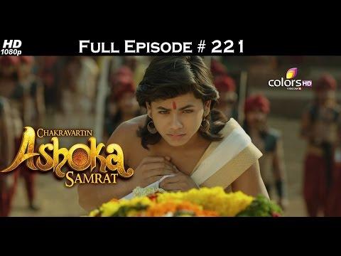 Catch All the Songs Of Chakravartin Ashoka Samrat TV Serial