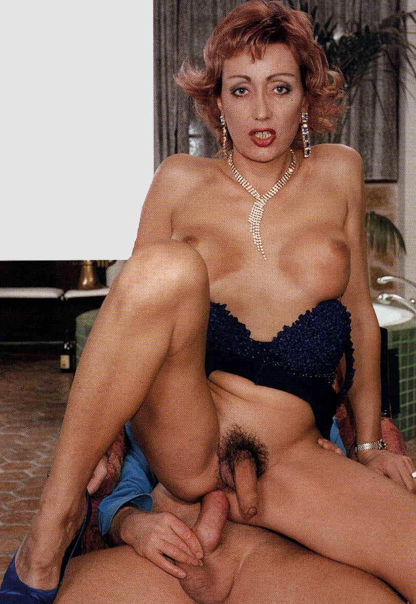 Carol Vordeman Naked