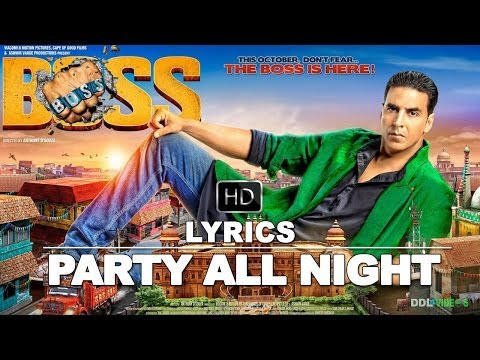 BOSS (2013) KOLKATA BENGALI MOVIE ALL MP3 SONGS FREE