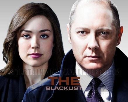 Czarna lista: Odkupienie (Serial TV 2017- ) - Filmweb