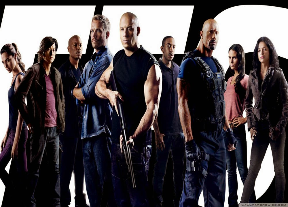 Fast Furious 7 Hd Full Movie - Movieon movies - Watch