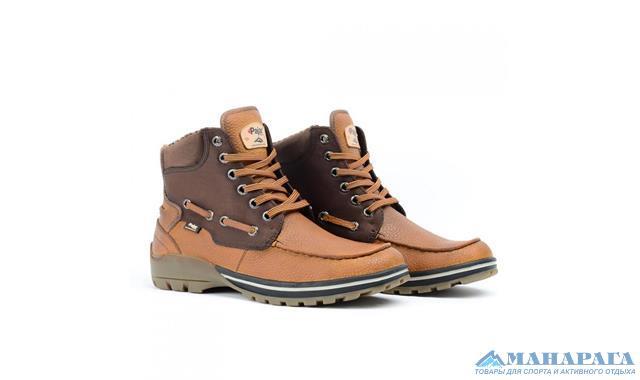 Зимняя обувь мужская купить в воронеже