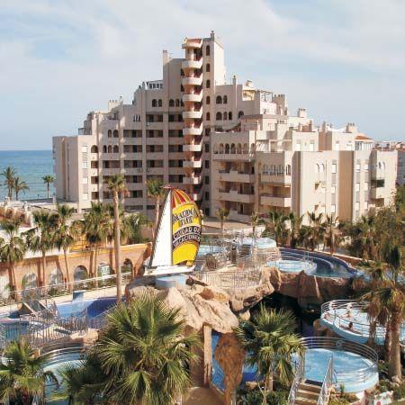 Почему испания покупка недвижимости