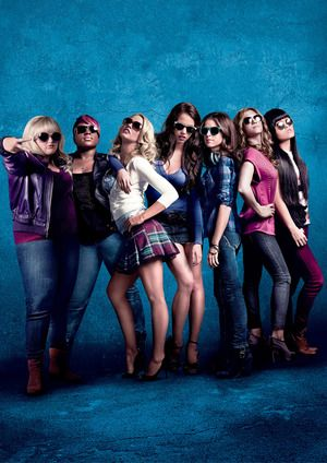 Pitch Perfect 3 - 2017 Full Movie Watch Online or