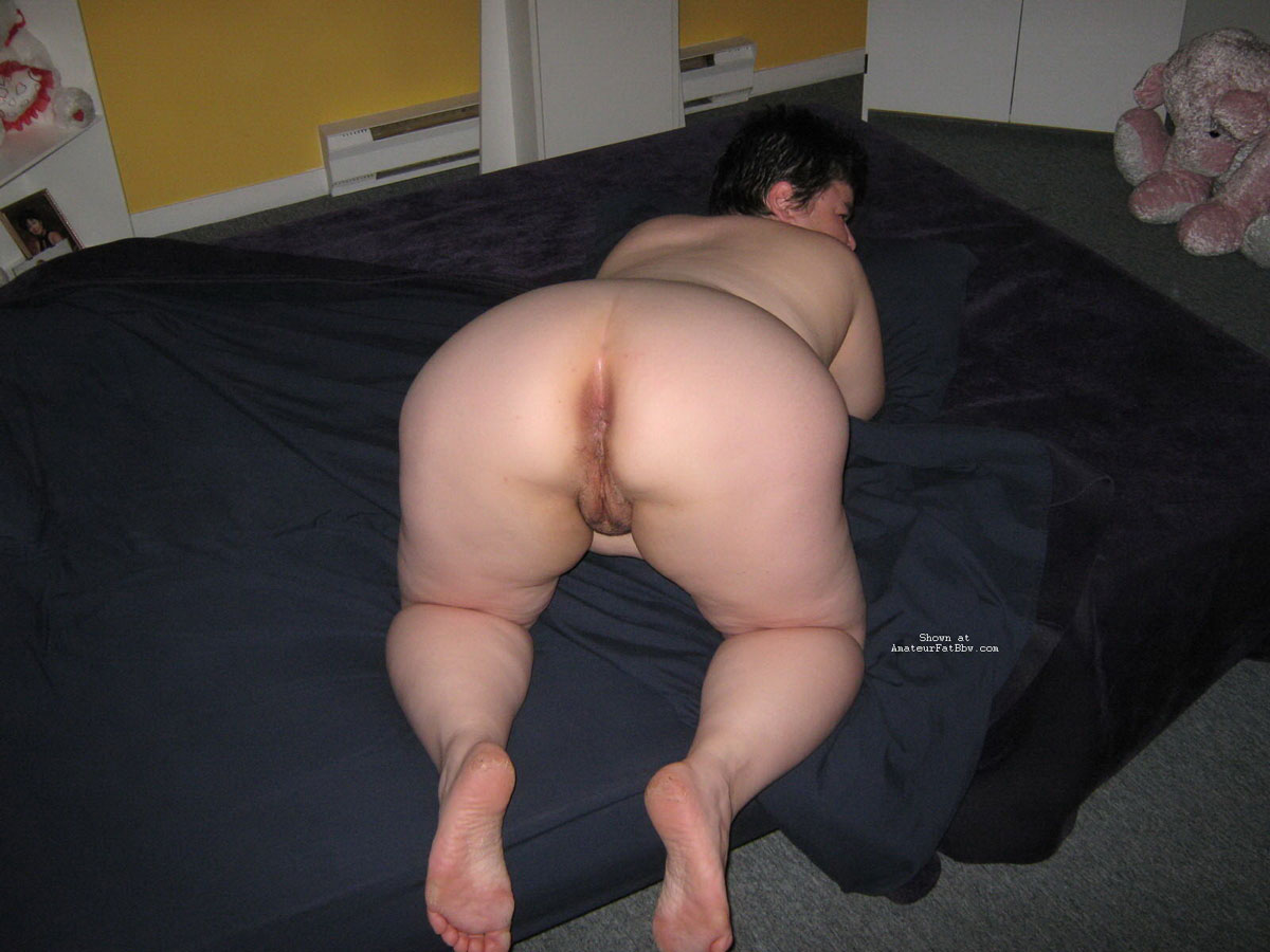 Fat Ass Mature Women