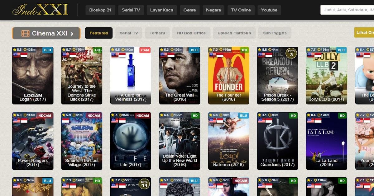 Nonton Film Streaming Movie Online Subtitle Indonesia