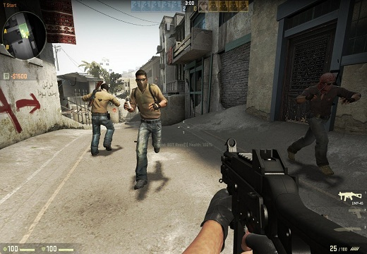 Counter Strike Global Offensive v13475 Multiplayer is