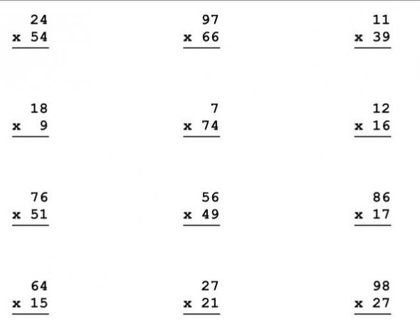 h Grade Word Problems Worksheets Free Printables