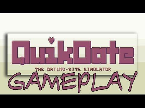 Quikdate the dating site simulator