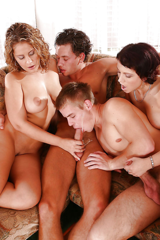 Adult games outdoor party
