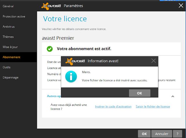 Descargar Codigo De Activacion De Avast Internet Security