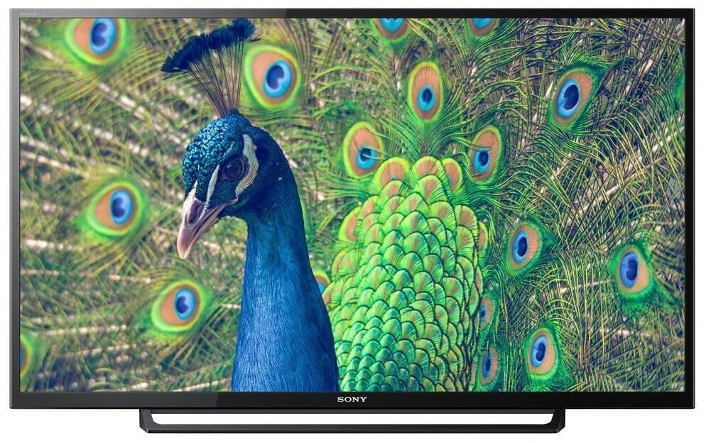 Gebruiksaanwijzing sony led tv