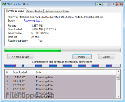 Free Download Manager Tutorial 2 - Top Windows