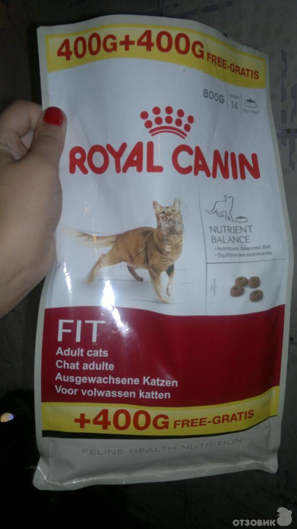 Корм royal canin сс для собак