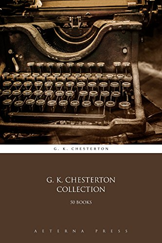 GK Chesterton's The Donkey :: Chesterton Donkey Essays