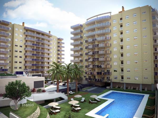 Квартиры в Испании от застройщика