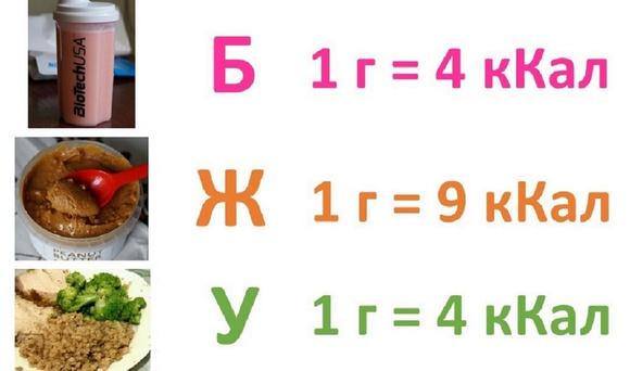 Сколько человек сжигает калорий в день - как рассчитать?