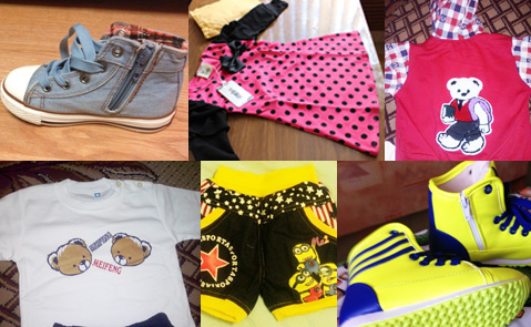 Проверенные магазины на алиэкспресс детская одежда